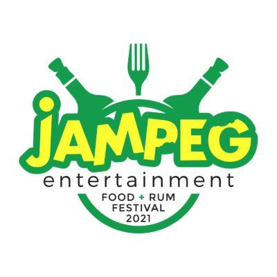 Jampeg Entertainment Logo